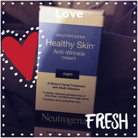 Neutrogena Healthy Skin Anti-Wrinkle Cream uploaded by Heather e.