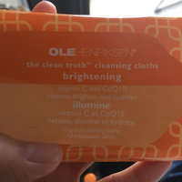 Ole Henriksen The Clean Truth Cleansing Cloths uploaded by Melissa V.