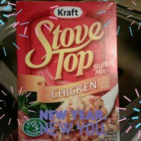 Kraft Stove Top Stuffing Mix for Chicken uploaded by Kayla B.