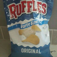 Ruffles® Potato Chips Original uploaded by Maxileide S.