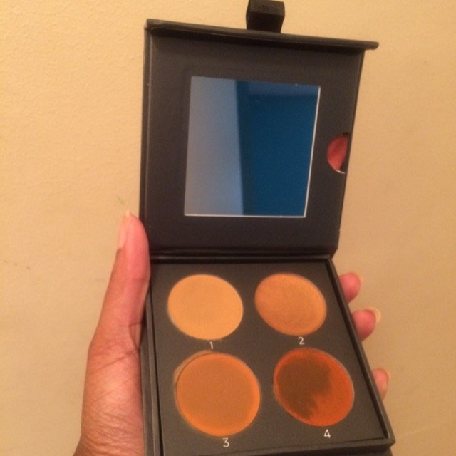 Cover FX Contour Kit uploaded by Shanequa F.