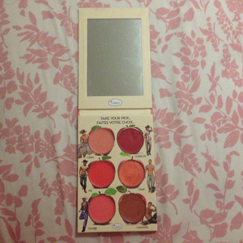Thebalm the Balm How Bout Them Apples Cheek & Lip Cream Palette uploaded by Kate M.