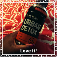 Function: Urban Detox Citrus Prickly Pear Dietary Supplement Drink uploaded by Synthia N.