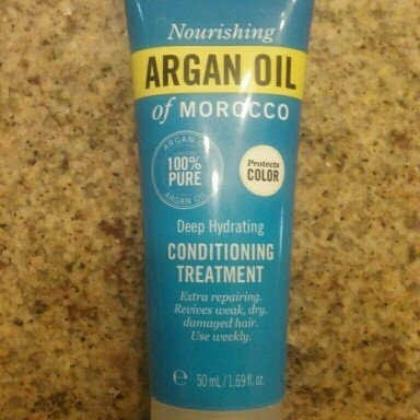 Marc Anthony True Professional Oil of Morocco Argan Oil Conditioner uploaded by Nancy R.