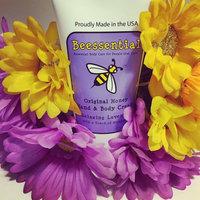 Beessential Relaxing Original Honey Hand & Body Cream uploaded by Angela Z.