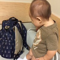 Ju Ju Be Ju-Ju-Be Be Right Back Backpack Diaper Bag (Queen of the Nile) uploaded by S Y.