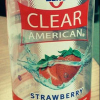 Sam's Choice Clear American Strawberry Sparkling Water, 33.8 fl oz uploaded by Britney L.