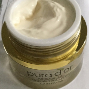 Photo of pura d'or Organic Anti-Aging Face Cream uploaded by Shamiza D.