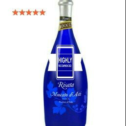 Risata Italian Moscato D'Asti Wine 750 ml uploaded by Rachael W.