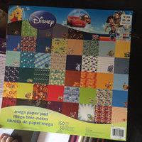 Sandylion NOTM300728 - Disney Mega Paper Pad uploaded by Nancy C.