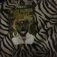 Montagne Jeunesse Black Seaweed Peel-Off Masque uploaded by Faith D.