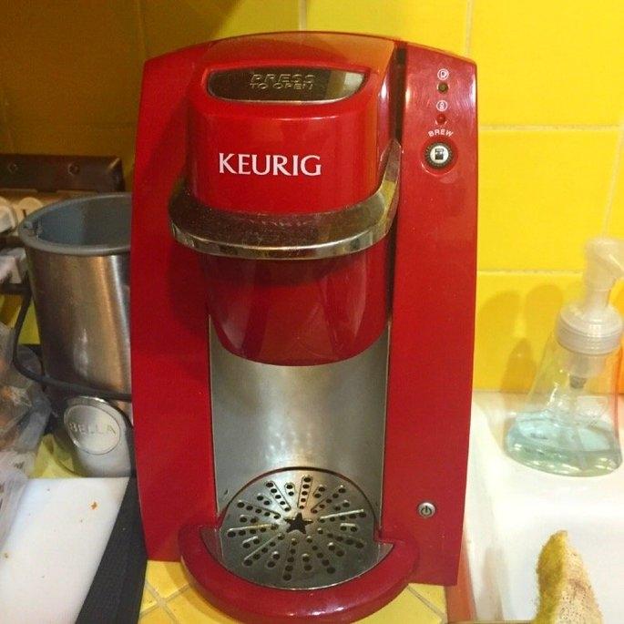 Keurig Coffee Maker Overflows : Keurig K15 Coffee Maker Reviews Find the Best Coffeemakers Influenster