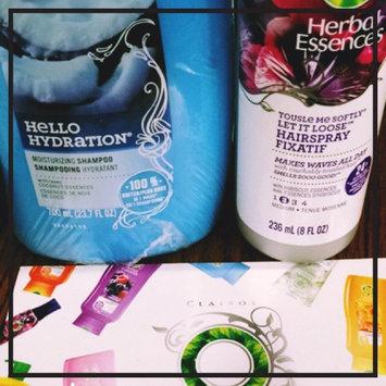 Herbal Essences Tousle Me Softly Hairspray uploaded by Karleigh C.