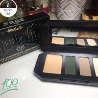 Kat Von D Shade + Light Eye Contour Quad Sage uploaded by Michelle G.