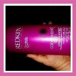 Photo of Redken Color Extend Magnetics Shampoo - 33.8 oz. uploaded by Ashley J.