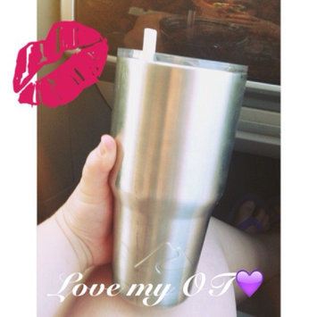 Photo of Ozark Trail 30-Ounce Double-Wall, Vacuum-Sealed Tumbler uploaded by Mersades J.