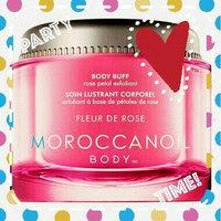 Moroccanoil® Body Buff Fleur de Rose uploaded by Constanza J.