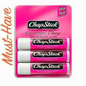 Photo of ChapStick® Classics Cherry lip Balm uploaded by Cindy S.