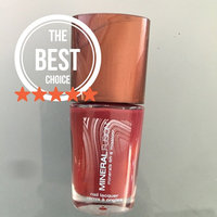 Rusty Rum Nail Polish uploaded by Grace M.