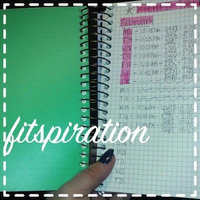 Create 365 Happy Planner Extension Pack-Fitness uploaded by Danielle O.