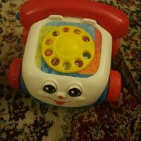Fisher-Price Classics Chatter Phone Ages 1 and up uploaded by Emma S.