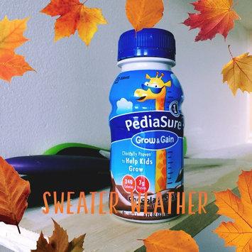 PediaSure Balanced Nutrition Beverage uploaded by Yisel C.