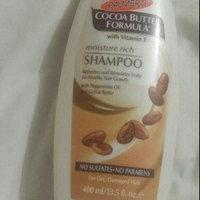 Palmer's Cocoa Butter Formula with Vitamin E Moisture Rich Shampoo uploaded by Hira A.
