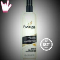 Pantene Pro-V Strengthening Lightweight Leave-in Spray Condioner uploaded by Kristina J.