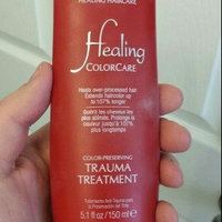 L'Anza Healing ColorCare Color-Preserving Trauma Treatment uploaded by Jennifer K.