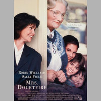 Mrs. Doubtfire Behind The Seams Special Edition (DVD) uploaded by Tracy W.