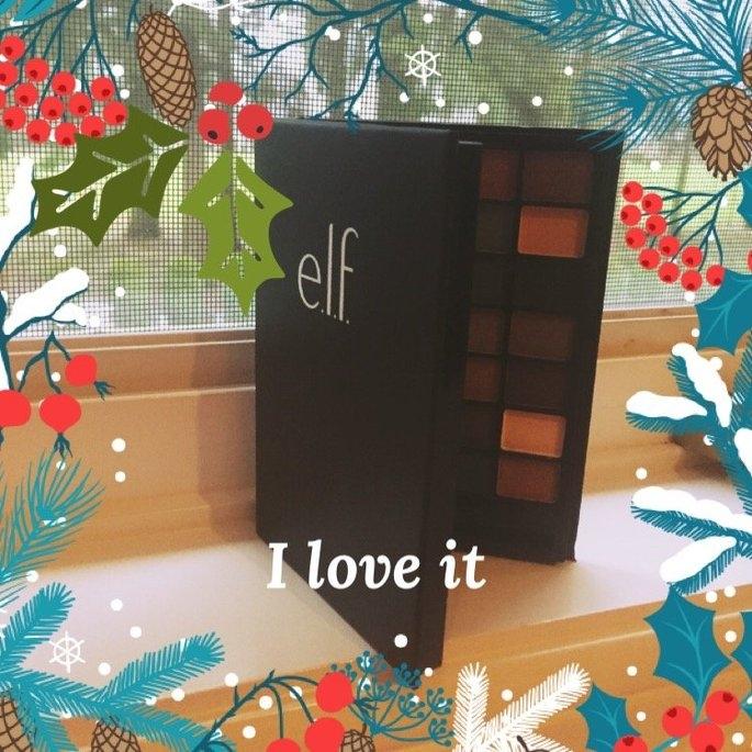 e.l.f. Cosmetics Beauty Eye Manual Everyday Eye Edition uploaded by Susana P.