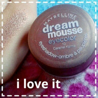 Maybelline Dream Mousse Eye Shadow uploaded by rim m.