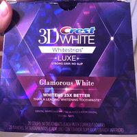 Crest 3D White Whitestrips Advanced Vivid uploaded by Jenn S.