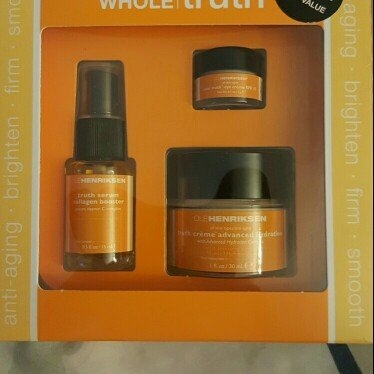 Ole Henriksen The Whole Truth Vitamin C Kit uploaded by Joan G.