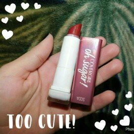 COVERGIRL Oh Sugar! Lip Balm uploaded by Hillary M.