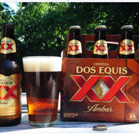 Dos Equis® Ambar Beer 12 fl. oz. Bottle uploaded by Viviana M.