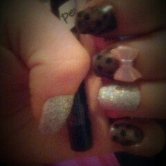 Photo of Sally Hansen® I Heart Nail Art Pen uploaded by Kaitlyn A.