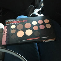 Smashbox SHAPEMATTERS PALETTE uploaded by Claudia L.