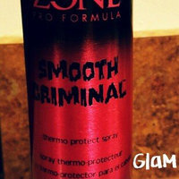 Beyond The Zone Smooth Criminal Thermo Protect Spray uploaded by Alyssa K.