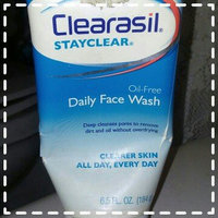 CLEARASIL® Gentle Prevention Daily Clean Wash uploaded by Xena H.