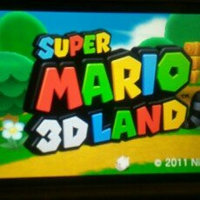 Super Mario 3D Land uploaded by Victoria R.