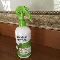 Goddess Garden Sunny Kid's Natural Sunscreen Spray SPF 30 uploaded by M B.