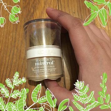 L'Oréal Paris True Match™ Mineral Foundation uploaded by Teresa L.