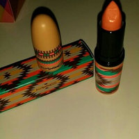 MAC Cosmetics Vibe Tribe Collection Lipstick uploaded by Diana D.