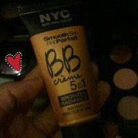 Nyc Color Cosmetics NYC Smooth Skin 5-in-1 BB Cream - Bronzed uploaded by Ruthy G.
