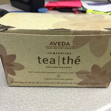 Photo of Aveda Comforting Tea Bags uploaded by Sarah P.