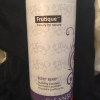 Ardell Frutique Berry Berry Purifying Cleanser, 6.8 Ounce uploaded by Ronnie A.