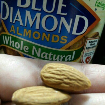 Photo of Blue Diamond® Whole Natural Almonds uploaded by Devin O.