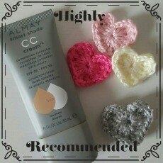 Almay Smart Shade CC Cream uploaded by Rebekah T.