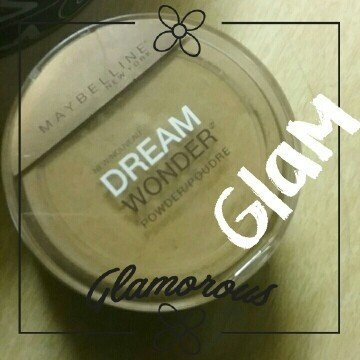 Maybelline Dream Wonder Powder uploaded by Averyana W.
